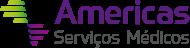 Logotipo Americas Seviços Médicos