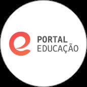 Logotipo Portal Educação