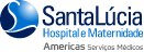 Logotipo Hospital Vitória