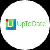 Logotipo UpToDate
