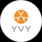 Logotipo YVY
