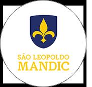 Logotipo São Leopoldo Mandic